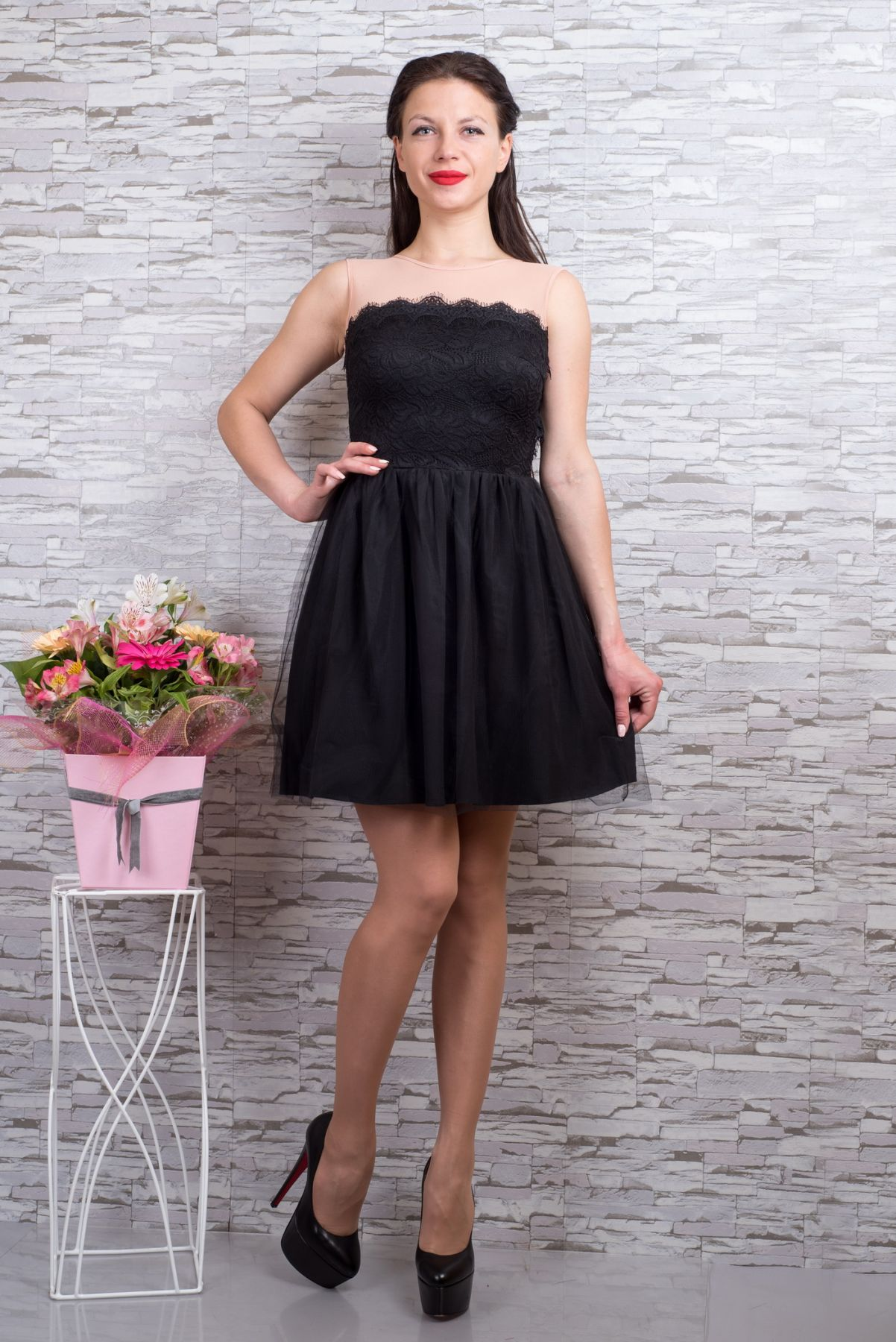 6f3412fb570 Дешевые платья оптом в интернет-магазине «Magic-Style»   Недорогие ...